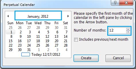 how to make a calendar in html how to create a calendar in excel