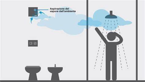 aeratori per bagno soluzioni aspiranti per il bagno