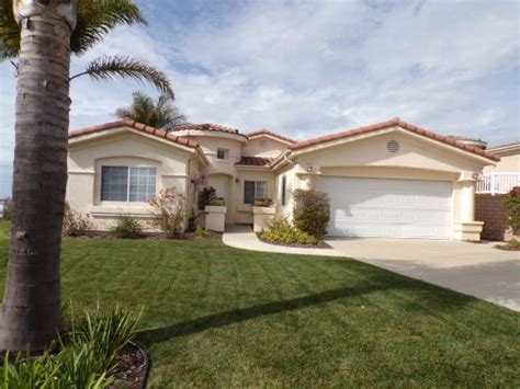 pismo beach house rentals pismo beach furnished home monthly vacation rental no pets