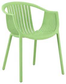 Plastic Outdoor Dining Chairs Hammock Green Plastic Stackable Outdoor Modern Dining Chair Modern Outdoor Dining Chairs