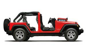 jku doorless windshield less pics jeep