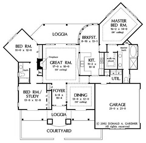 Adobe Home Plans Gallery For Gt Adobe House Plans