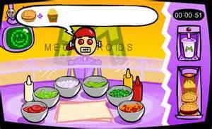 jeux de cuisine jeux de gratuits