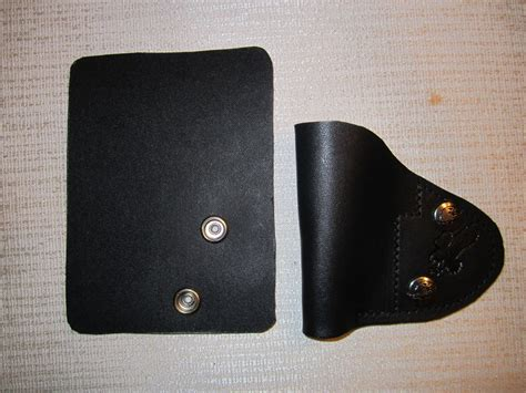 naa pug pocket holster item 014 naa pug mini revolver wallet pocket holster