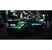 Wallpaper Toyota Sports Car Custom Tuning 4K