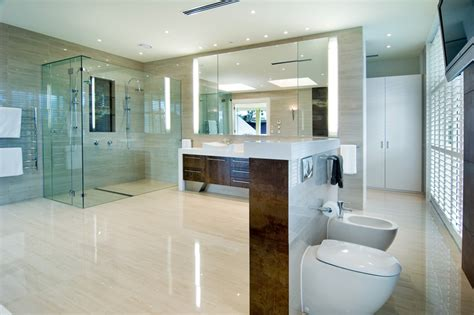ideas for bathrooms big bathroom award winning ideas digsdigs