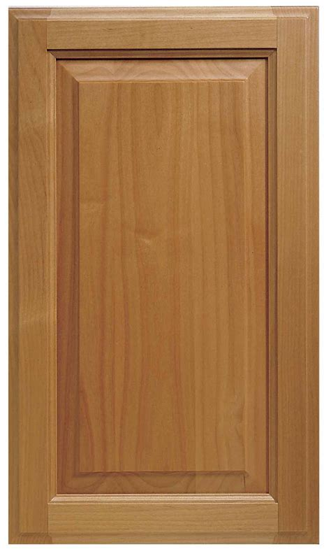kitchen cabinets with doors revere cabinet door paint grade alder frame with mdf
