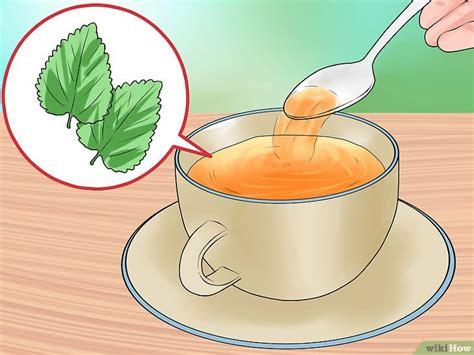 Teh Kamomil 5 cara untuk mengatasi narkolepsi secara alami wikihow