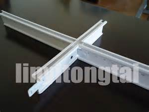 Suspended Ceiling Suppliers Ceiling Accessories Of Suspended Ceiling Grid Metal T Bar