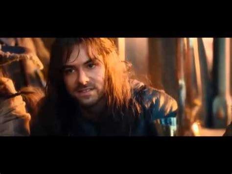 The Companion (Hobbit fanfiction.) - 9: Elven Maids and ... Kili And Tauriel Romance Fanfiction