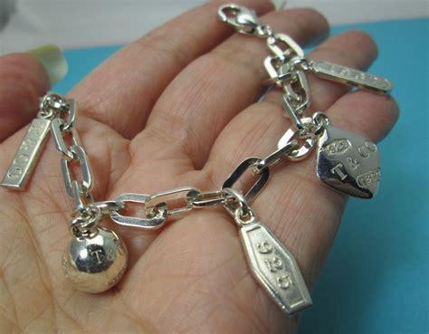 original tiffany lotus l tiffany co bracelets and charms best bracelet 2018