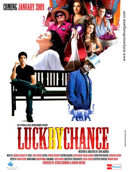 film india online bahasa indonesia luck by chance wikipedia bahasa indonesia ensiklopedia