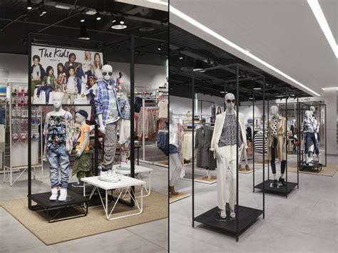 product presentation 187 retail design blog lindex store by checkland kindleysides london uk