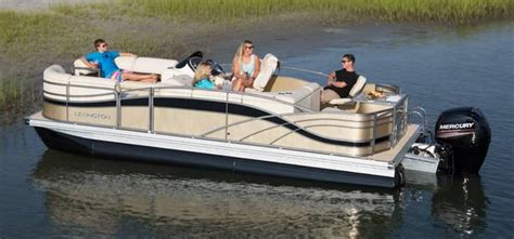 used pontoon boats for sale in lexington sc lexington new and used boats for sale