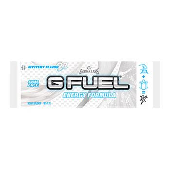 g fuel energy drink uk g fuel sugar free caffeinated mystery gaming energy drink