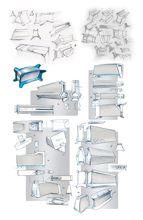 le industrial design consumer electronics david lewin industrial design