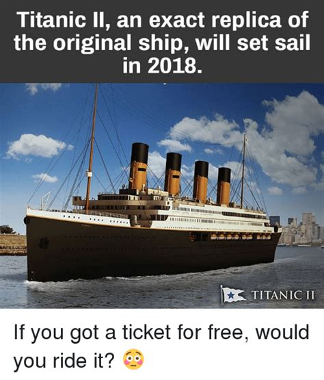 titanic boat tickets the gallery for gt titanic 2 ship 2016 ticket prices