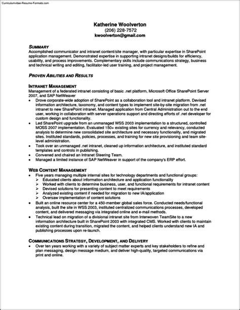 free microsoft office resume templates resume template microsoft office free sles exles