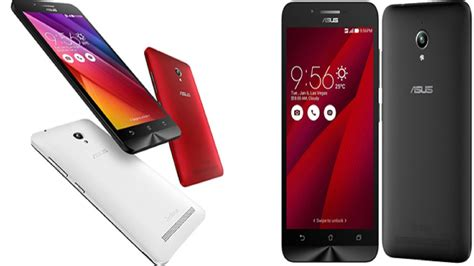 Asus Zenfone Go 4 5 2016 asus zenfone go 4 5 with 4g lte support launched at rs 6999