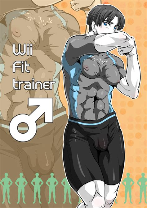 Wii Fit Trainer Meme - male wii fit trainer meme super smash bros nintendo