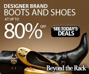 How Does Beyond The Rack Work by Designer Brands 80 Free 10 Free Stuff Finder Canada
