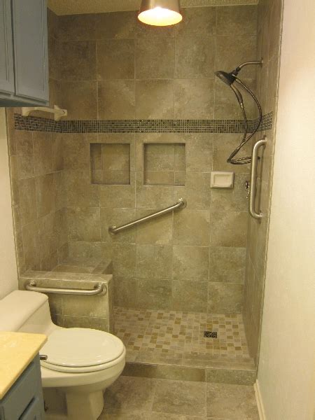 small handicap bathroom bathroom remodel by the floor barn in burleson tx tile