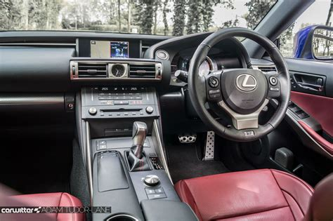lexus car 2016 interior lexus is 200t review stunner carwitter car