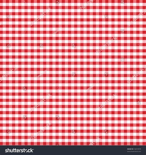 red and white check curtains gingham check pattern red white tablecloths stock
