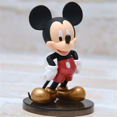 Wcf Disney Special Memories 人気キャラが特別カラーで再登場 バンプレスト ディズニーキャラクターズ ワールドコレクタブルフィギュア story