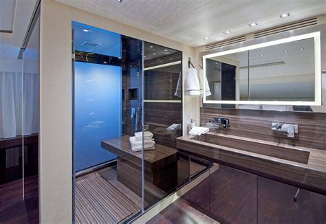 san lorenzo miami boat show haute yachts sanlorenzo sl104 debuts at miami