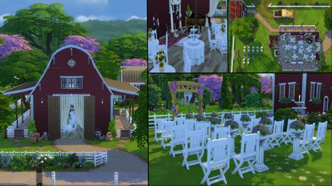 Wedding Arch Sims 4 Cc by The Sims 4 Gallery Spotlight Simsvip