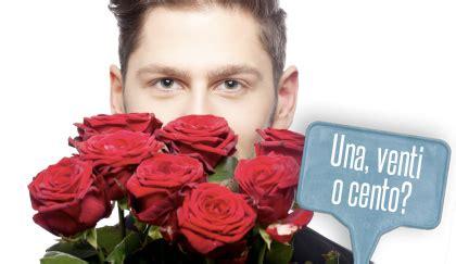 mazzo di fiori per san valentino fiori per san valentino quante si regalano leitv