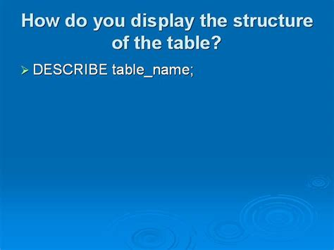 html5 tutorial interview questions basic advanced mysql interview questions with answers