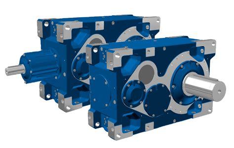 riduttori per riduttori industriali con coppia d uscita di 190 knm