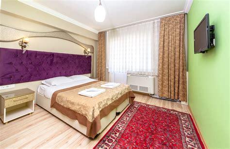 Ottoman Palace Hotel единична стая Ottoman Palace Hotel