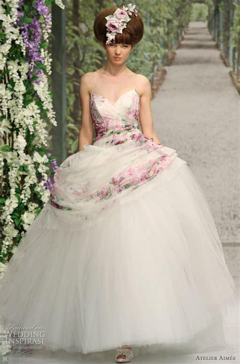 Italienische Brautkleider by Atelier Aim 233 E Wedding Dresses 2011 Wedding Inspirasi