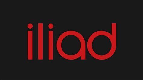 iliad il logo dell operatore compare nello spot di apple iphone xr