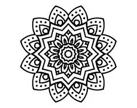 flower mandala coloring pages flower mandala coloring page coloringcrew