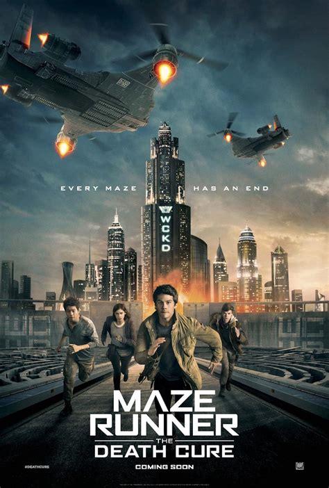 film maze runner la mutazione maze runner la rivelazione minho nella prima clip e nei