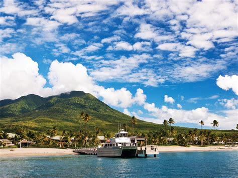 nevis island travel to st kitts nevis