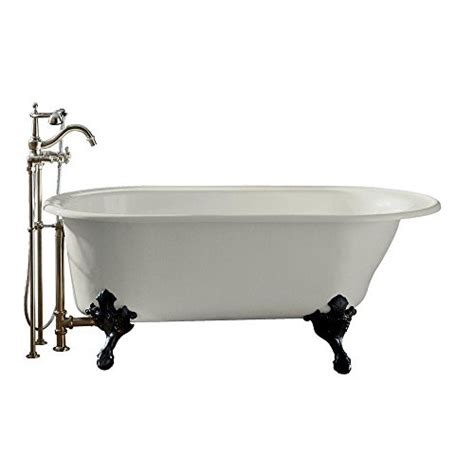 cast iron bathtub prices kohler iron works cast iron ball and claw foot tub