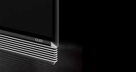 What Does Oled Stand For lg oled55e6p 55 inch e6 oled tv lg hk
