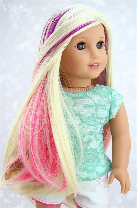 explore luxury wigs deluxe elegance wig berry swirl 18 quot dolls interesting