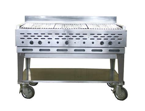 griglia da cucina noleggio materiale da cucina griglie a pietra lavica