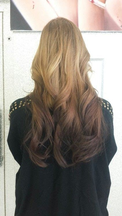 on my way to the reverse ombre look gray pride 9 best reverse ombre images on pinterest hair color