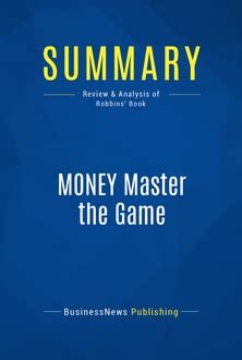 Money Master The money master the 187 mustreadsummaries learn from