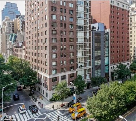 park avenue apartment lawyer 59 jumps to his death from park avenue apartment
