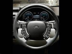Steering Wheel For Range Rover Classic 2010 Land Rover Range Rover Steering Wheel 1280x960
