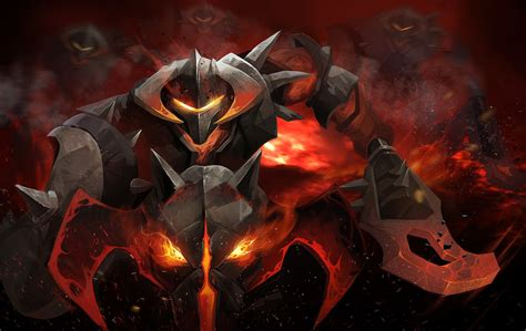 dota 2 wallpaper chaos knight dota 2 valve chaos knight wallpapers hd desktop and