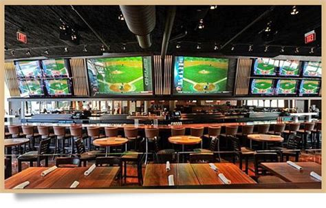 Top Sports Bars In Boston by Jerry Remys Sports Bar Grill Cant Make It To